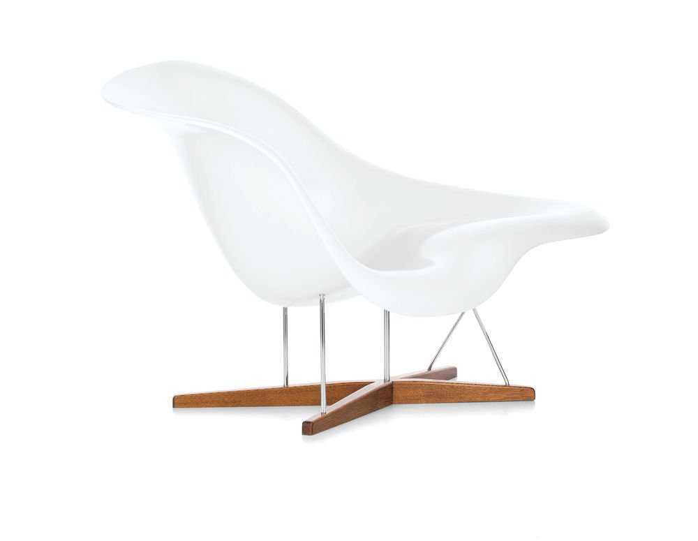 La chaise eames office for Chaise charles eames tissu