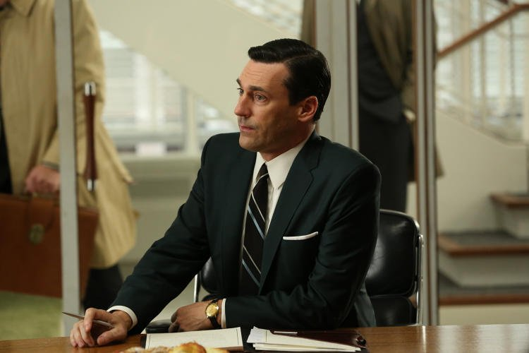 Herman Miller is Mad Men's Secret Weapon