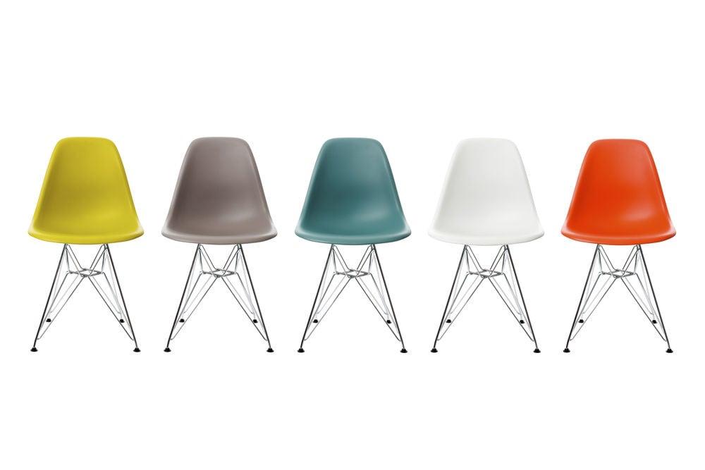 Eames Side Chair eames plastic side chair eames office